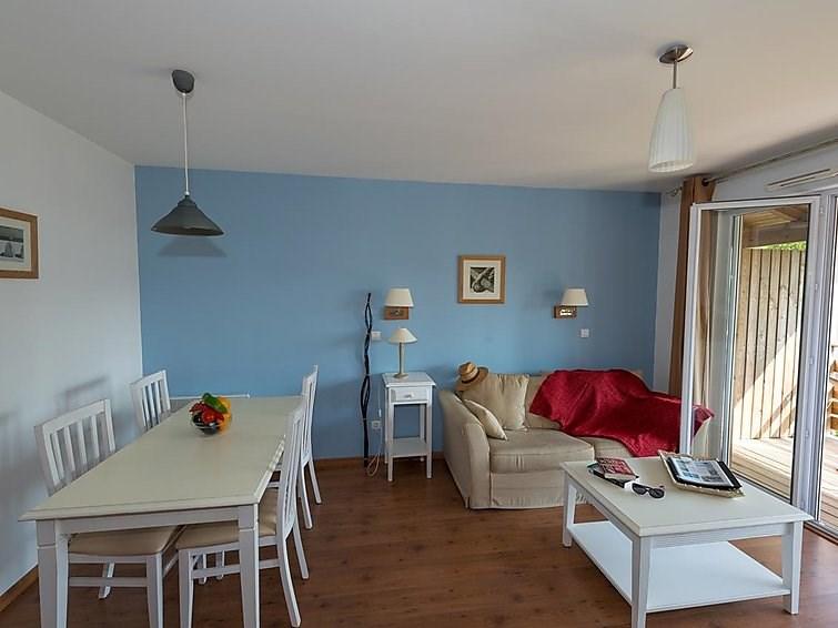 Location vacances Biscarrosse -  Appartement - 2 personnes -  - Photo N° 1
