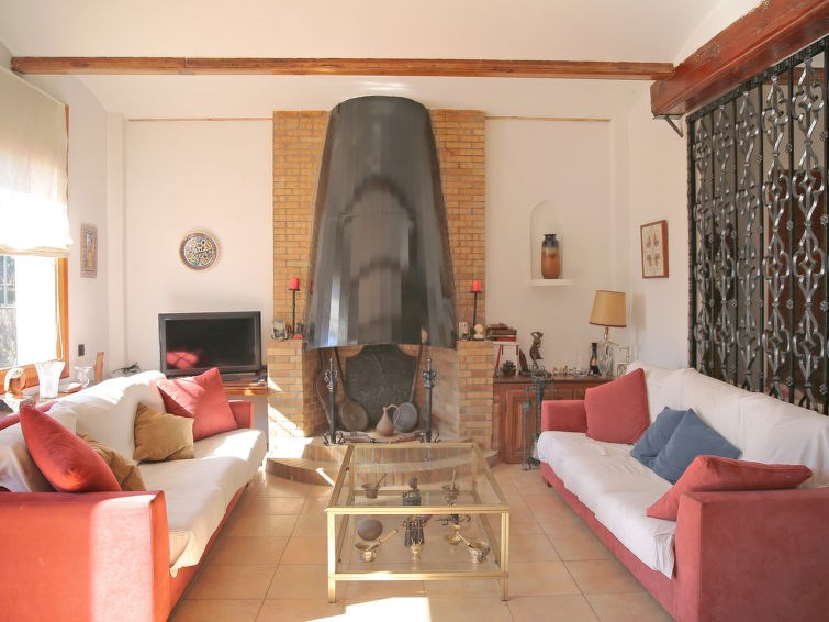 Location vacances Cambrils -  Maison - 8 personnes -  - Photo N° 1