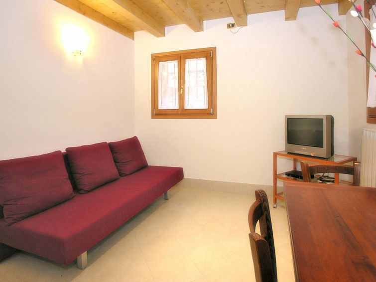Location vacances Venise -  Appartement - 4 personnes -  - Photo N° 1
