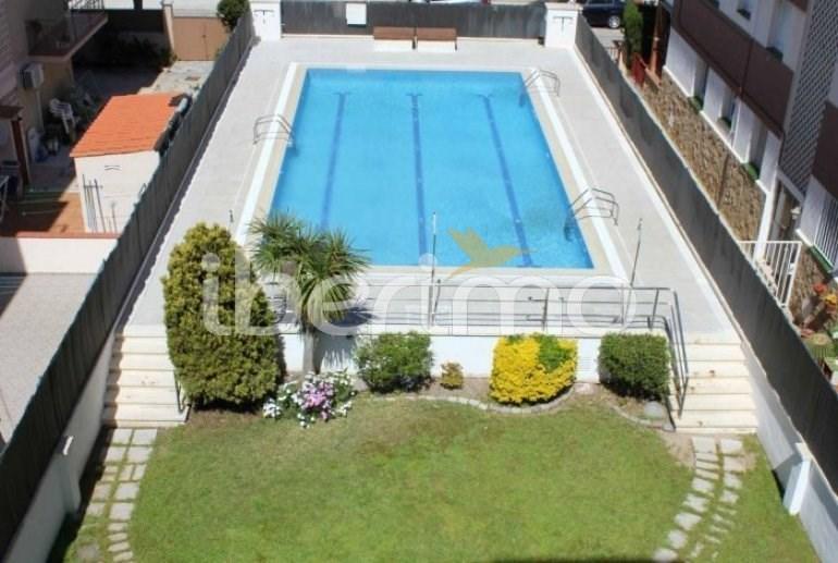 Location vacances Calafell -  Appartement - 2 personnes - Télévision - Photo N° 1