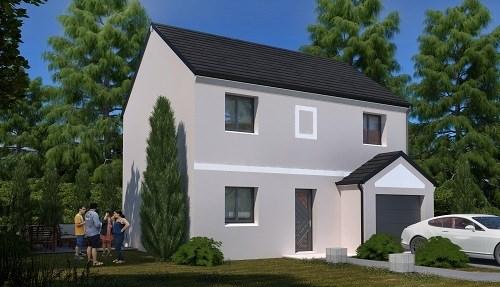 Maison  5 pièces + Terrain 400 m² Montataire par Résidences picardes
