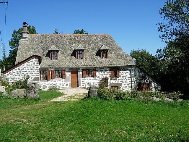 Location vacances Pailherols -  Maison - 9 personnes - Barbecue - Photo N° 1