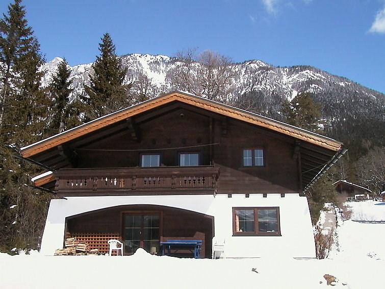 Maison pour 6 personnes à Ramsau am Dachstein