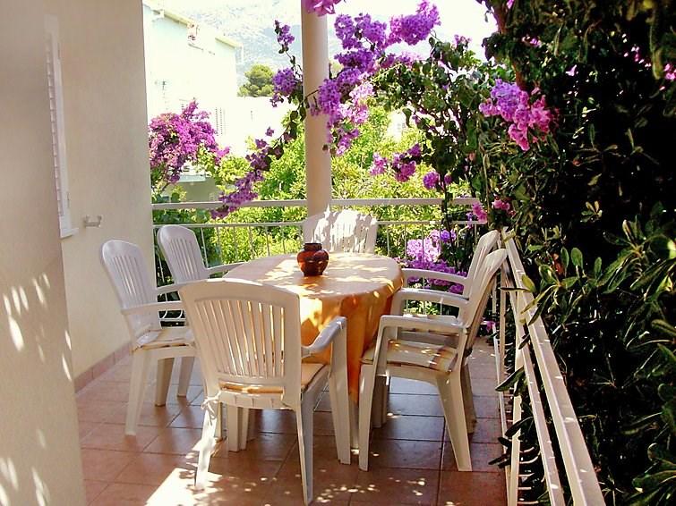 Location vacances Orebić -  Maison - 6 personnes -  - Photo N° 1