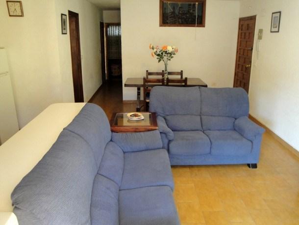 Location vacances Peníscola / Peñíscola -  Appartement - 6 personnes - Climatisation - Photo N° 1