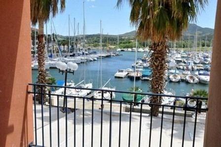 Résidence les Villégiales du Port - Appartement studio avec cabine de 33 m² environ pour 4 personnes sur le Port de p...