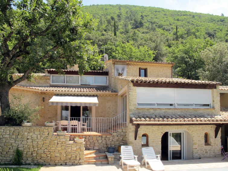 Location vacances Nyons -  Maison - 9 personnes -  - Photo N° 1