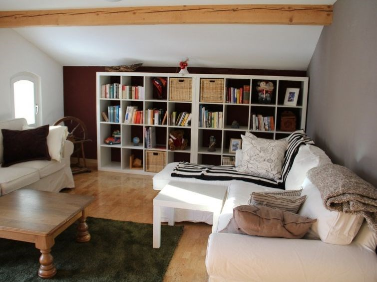 Location vacances Tujetsch -  Appartement - 5 personnes -  - Photo N° 1
