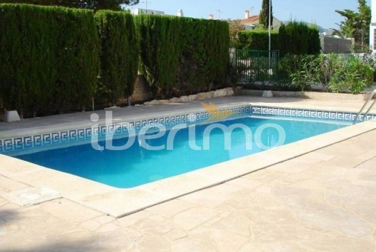 Holiday rentals l'Ametlla de Mar - House - 6 persons - BBQ - Photo N° 1