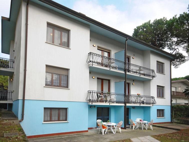 Appartement pour 1 personnes à Lignano