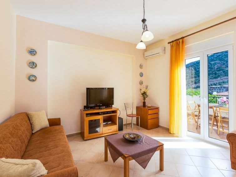 Location vacances Rethymni Municipality -  Maison - 8 personnes -  - Photo N° 1