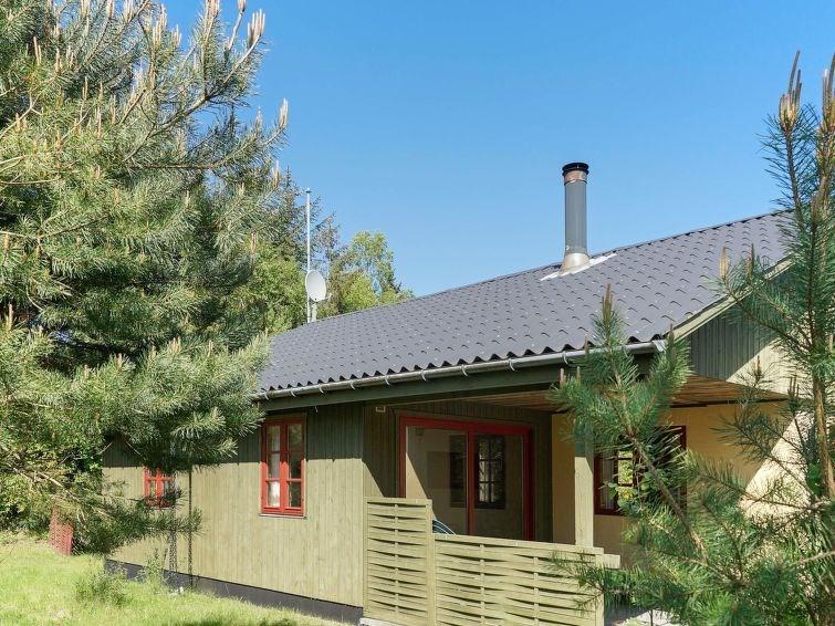 Maison pour 6 à Åkirkeby