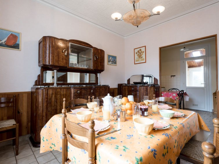 Studio pour 4 personnes à Quiberon