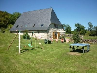 Les Gîtes de Rentières/Cantal - Badailhac