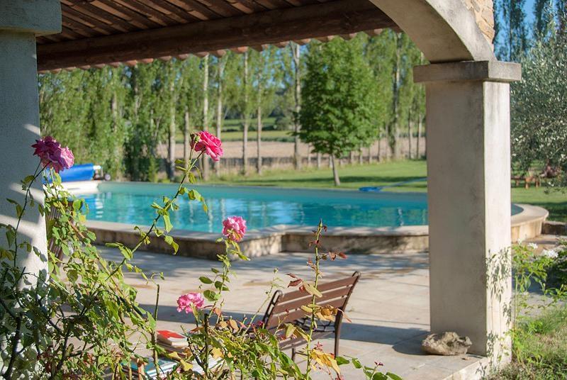 Ferienwohnungen Uchaux - Haus - 11 Personen - Grill - Foto Nr. 1