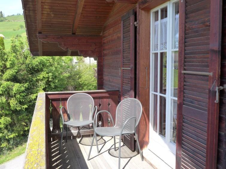 Maison pour 4 personnes à Schwanden ob Sigriswil