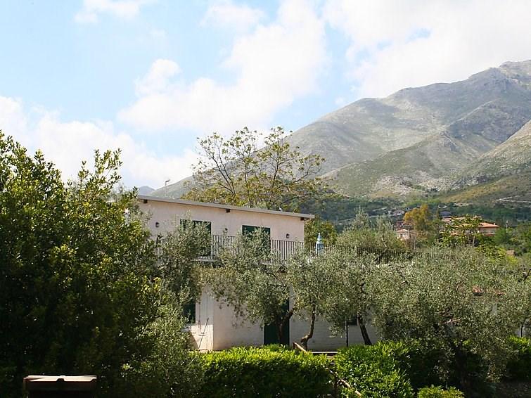Appartement pour 2 personnes à Formia