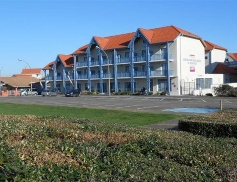 Location vacances Biscarrosse -  Appartement - 7 personnes - Télévision - Photo N° 1