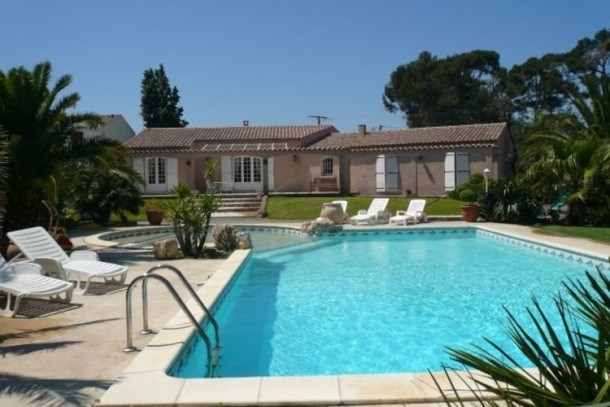 Villa Aremille AN07 - SAINT-MARCEL-SUR-AUDE