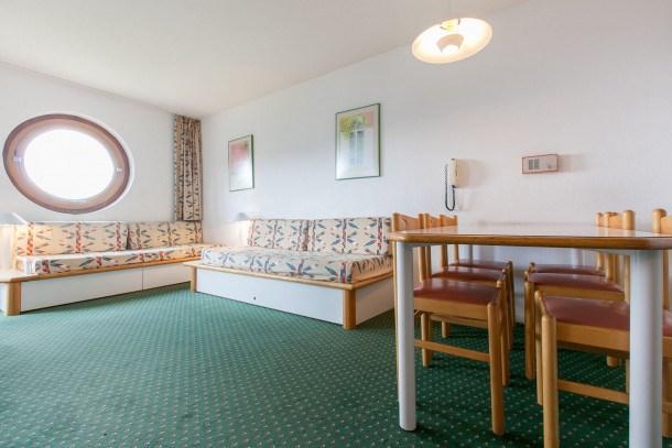 Location vacances Morzine -  Appartement - 7 personnes - Télévision - Photo N° 1