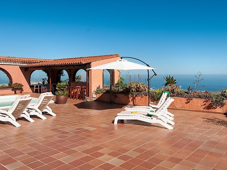 Location vacances Las Palmas de Gran Canaria -  Maison - 10 personnes -  - Photo N° 1