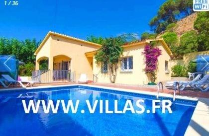 Villa CV ISAU