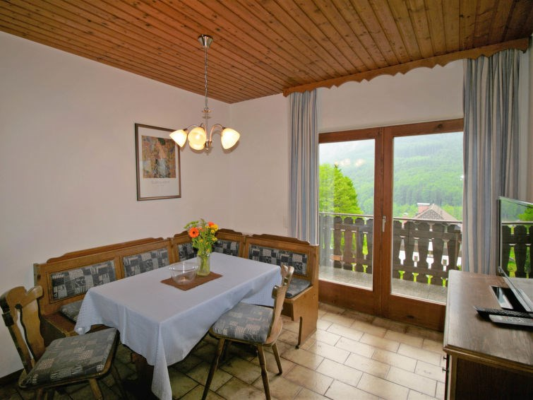 Location vacances Unterach am Attersee -  Appartement - 5 personnes -  - Photo N° 1