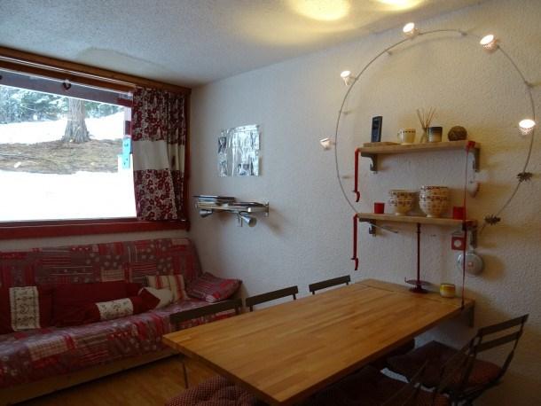Location vacances Bourg-Saint-Maurice -  Appartement - 4 personnes - Lecteur DVD - Photo N° 1