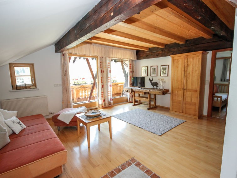 Location vacances Sölden -  Appartement - 4 personnes -  - Photo N° 1