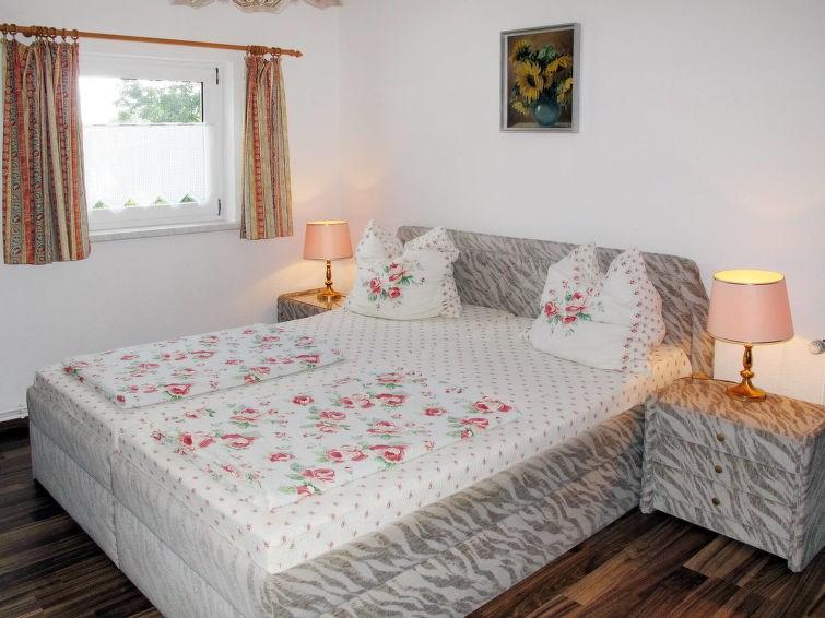 Appartement pour 2 personnes à Krakow am See