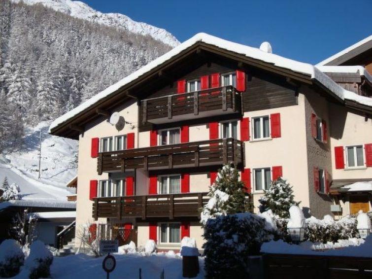 Location vacances Saas-Grund -  Appartement - 4 personnes -  - Photo N° 1