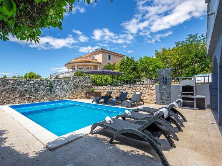 Location vacances Crikvenica -  Maison - 14 personnes -  - Photo N° 1