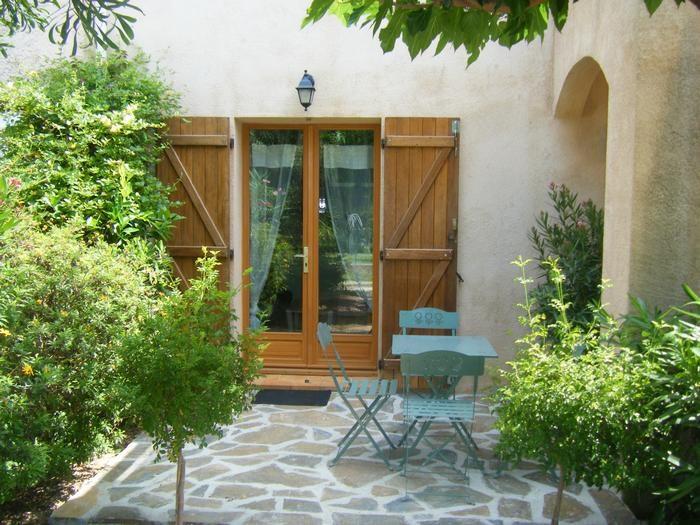 Appartement pour 4 pers. avec parking privé, Bormes-les-Mimosas