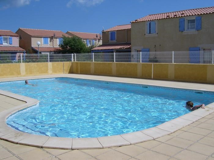 Holiday rentals Gruissan - House - 4 persons - BBQ - Photo N° 1