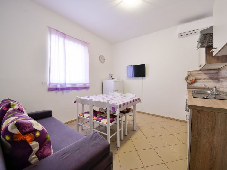 Location vacances Klenovica -  Appartement - 5 personnes -  - Photo N° 1
