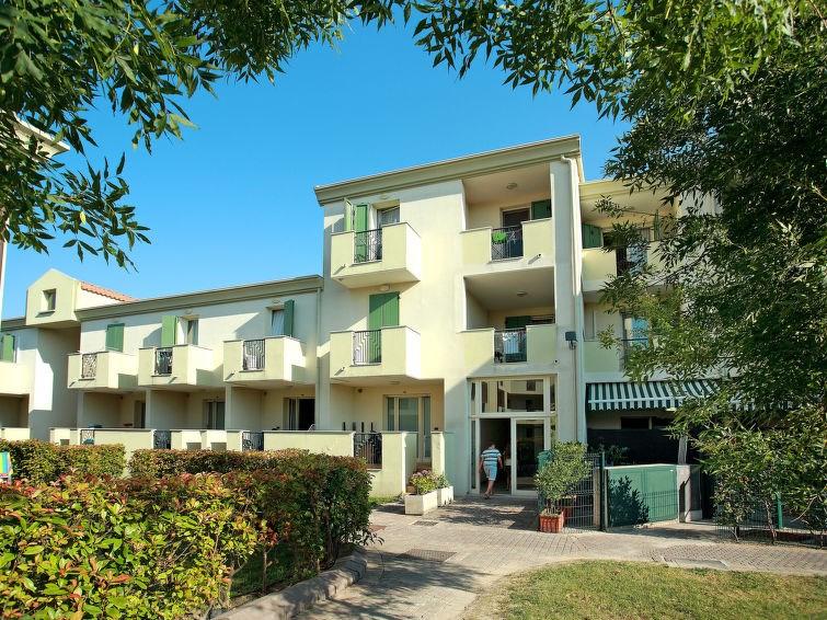 Location vacances Caorle -  Appartement - 6 personnes -  - Photo N° 1