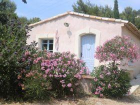 Location vacances La Cadière-d'Azur -  Maison - 3 personnes - Barbecue - Photo N° 1
