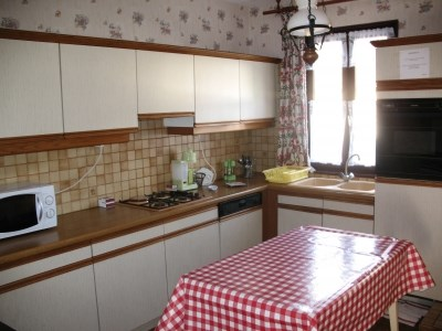 Location vacances Dargnies -  Gite - 4 personnes - Barbecue - Photo N° 1