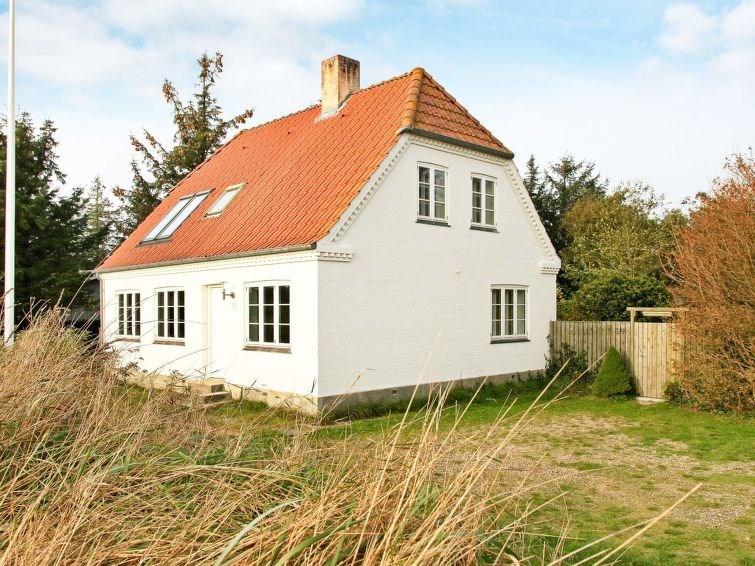 Location vacances Esbjerg Municipality -  Maison - 8 personnes -  - Photo N° 1