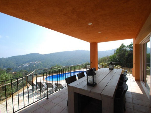 Casa El Sueño HUTG023538