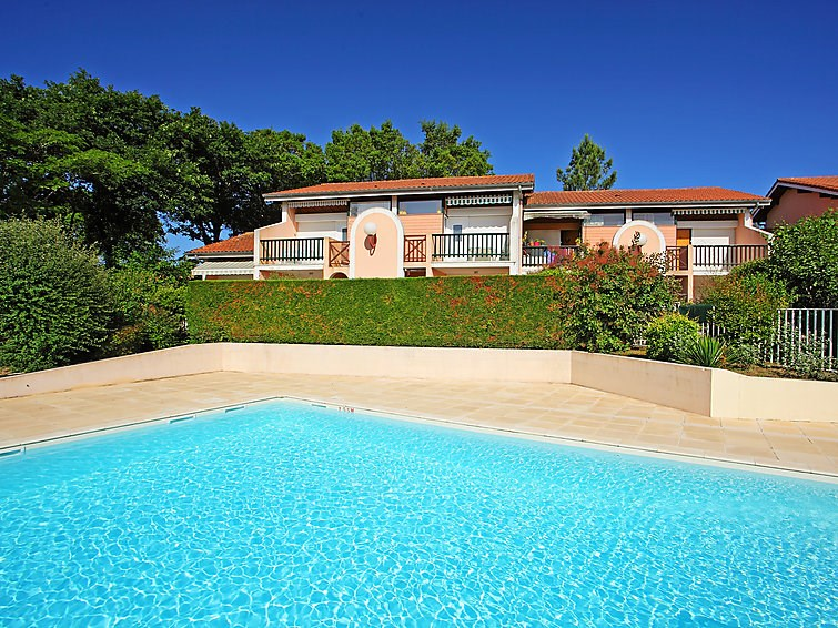 Appartement LE GALLIA ★★, Capbreton.