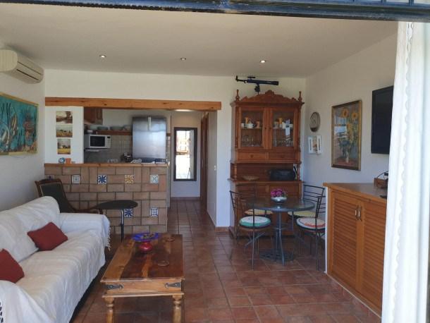 Location vacances Mijas -  Appartement - 4 personnes - Télévision - Photo N° 1
