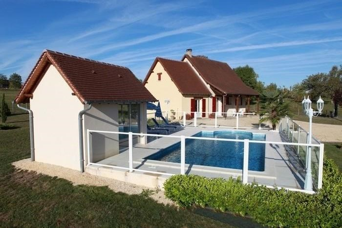 Holiday rentals Thenon - House - 6 persons - BBQ - Photo N° 1