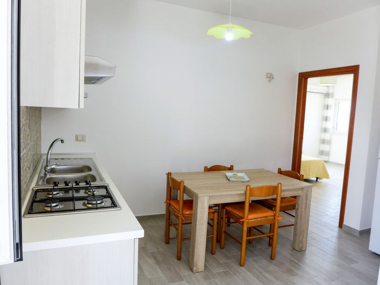 Location vacances Capaccio -  Appartement - 5 personnes -  - Photo N° 1