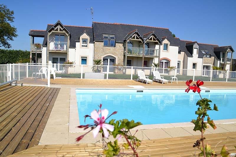 Location vacances Beauvoir -  Appartement - 5 personnes - Chaise longue - Photo N° 1