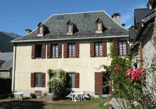 Location vacances Bagnères-de-Luchon -  Gite - 5 personnes - Barbecue - Photo N° 1