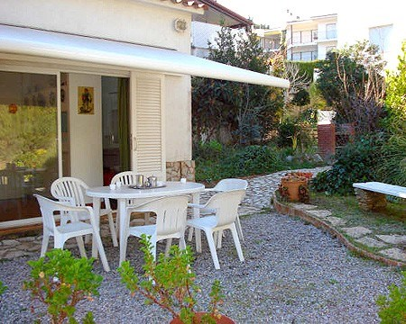 Appartement 4-6 pers proche plage