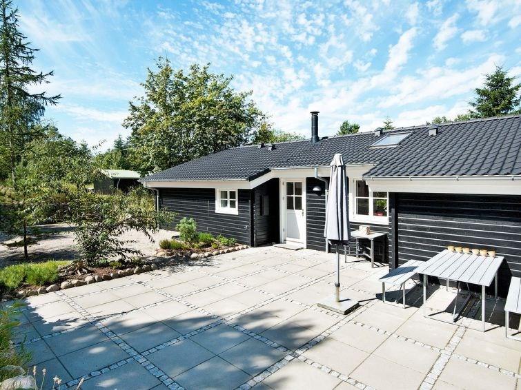 Location vacances Skanderborg Municipality -  Maison - 5 personnes -  - Photo N° 1