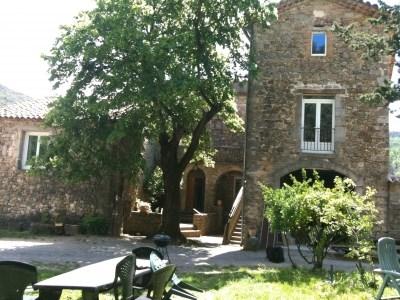 Ferienwohnungen Saint-Jean-du-Gard - Hütte - 4 Personen - Grill - Foto Nr. 1