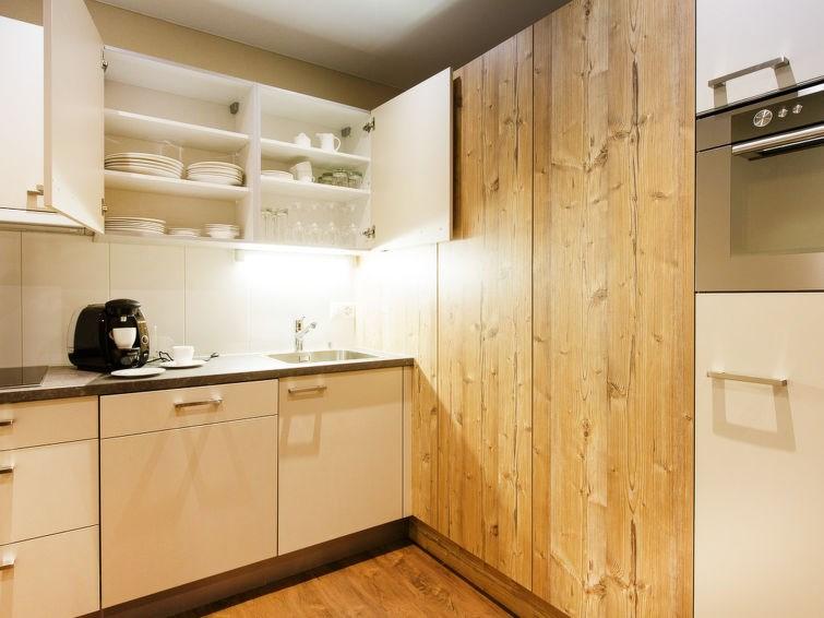 Appartement pour 2 à Sevelen